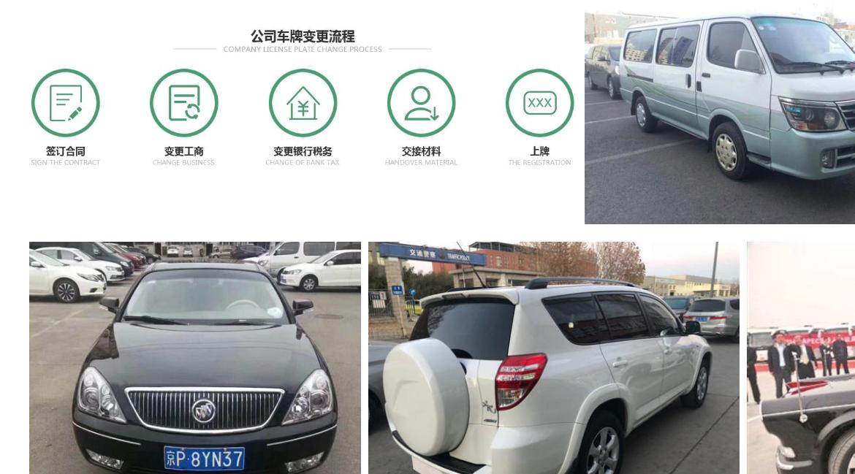 能过户的北京车牌指标是哪种?