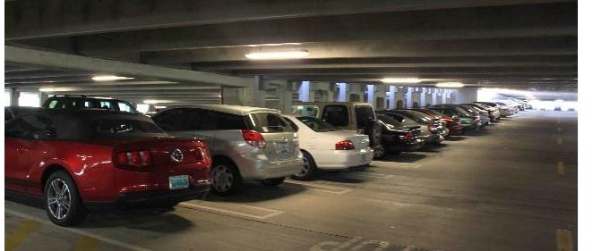 北京在顺义办停车场备案多少钱