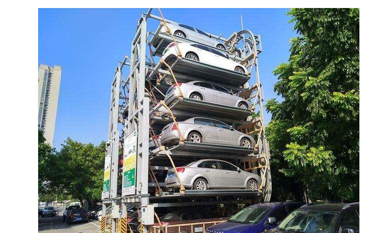 北京办停车场备案需要提供什么材料
